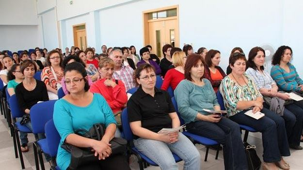 Benchmark exams explained to parents at Gozo College meeting