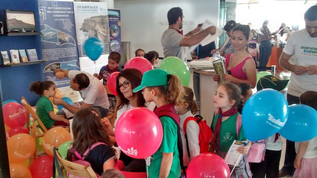 Positive response for MEPA's 'Celebrating Biodiversity' roadshows