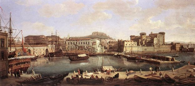 Life, Society and Culture in the Baroque Age: Seminar at the University of Malta