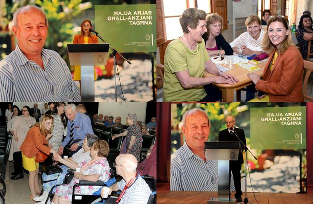 Charter of Rights and Responsibilities launched for the elderly in care homes