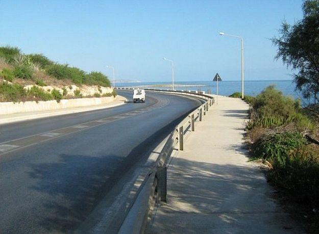 Upgrading Works of Triq il-Kosta, Bahar ic-Caghaq Coast Road