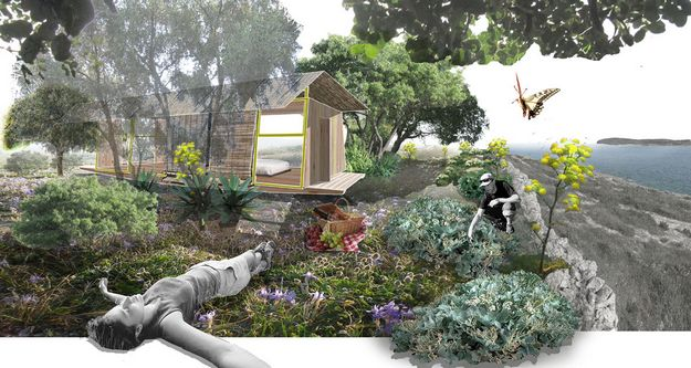 Dutch landscape architect wins grant for new type of farm on Malta