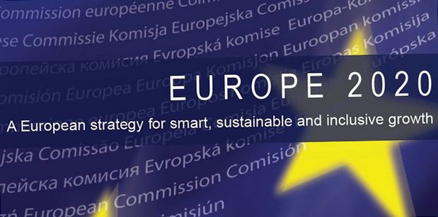 Towards a post-crisis growth strategy for Europe: Europe 2020 trategy