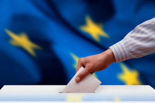 Polling Stations open for the European Parliament Elections 2014