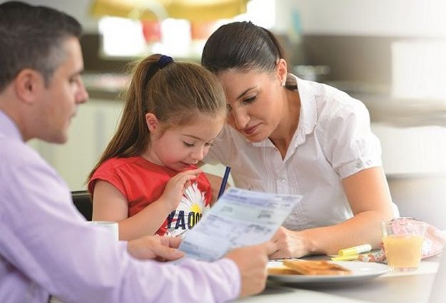 Children's allowance payments will be sent out from 15th December