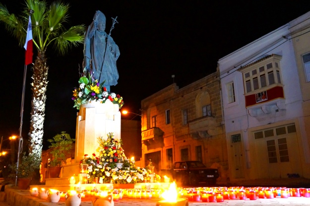 JP2 MemoriaL Festival 2014 - Canonization Year