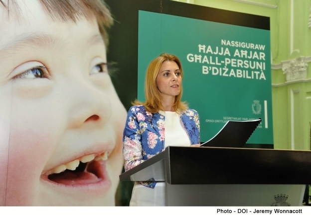 Public Consultation launched on National Standards for Persons with Disabilities