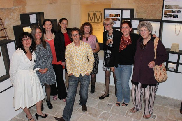 Malta Design Week 2014 inaugurated: Local craft makers on exhibition
