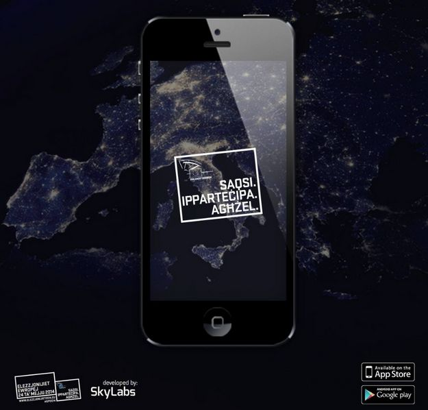 Still undecided on the candidates for the EP Elections, there is an app to help