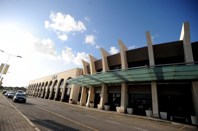 Malta International Airport announces record results for last year