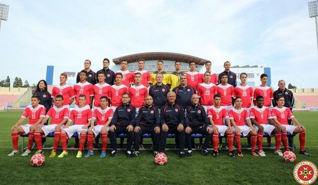 Malta and England to play at the Gozo Stadium on Monday
