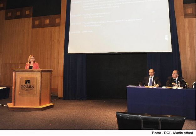 Government is committed to tackle obesity problem in Malta