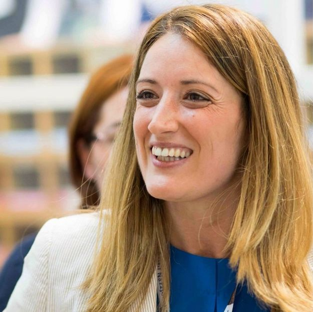 Roberta Metsola re-elected as MEP on the 16th count with 38,442 votes