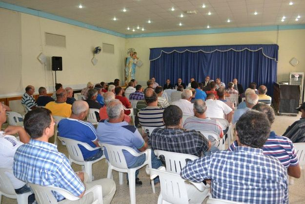 AGM held for the Producers' Organisations of Tomatoes for Processing