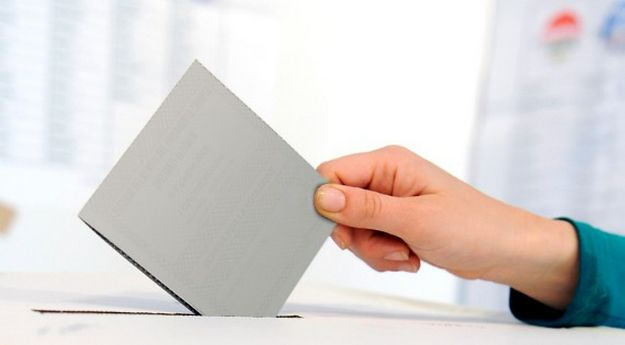 Nominations of candidates for upcoming Local Council Elections