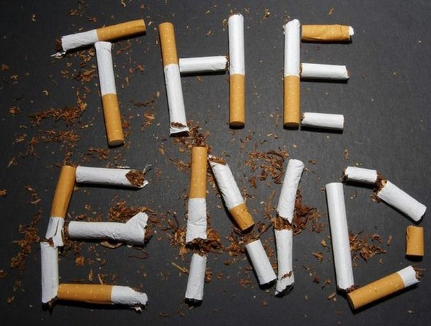 Smokers have 3 times the risk of myocardial infarction - Study
