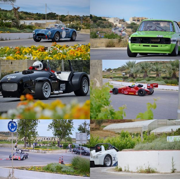 Xaghra hill climb weekend events underway, with race day on Sunday