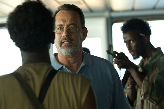 Captain Phillips among host of movies premiering in June on GO Stars
