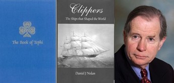 Gozo Live to host the launch of two books by Daniel Nolan