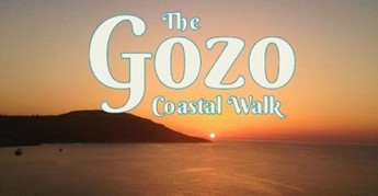 The Gozo Coastal Walk: Takes walkers around the perimeter of Gozo