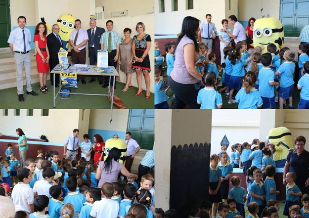 IKIDS computer & internet courses now launched in Gozo