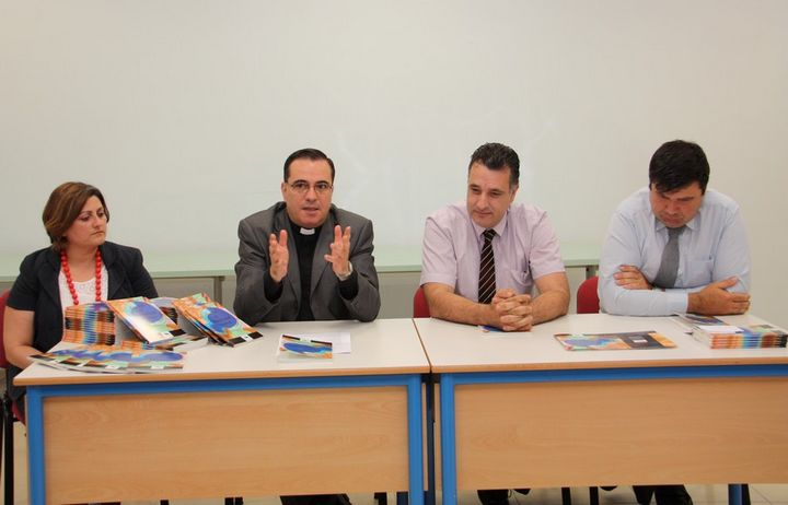 Gozo College launches 4th Volume of the Journal of Educational Studies