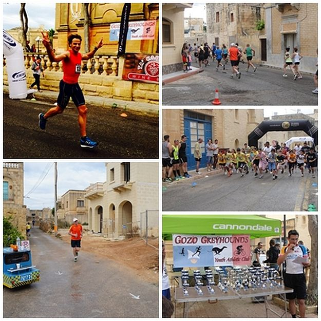 A great day of fun and sport for everyone at the 'Jum il-Qala Races'