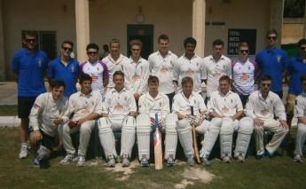 Manchester University team double win against Marsa CC