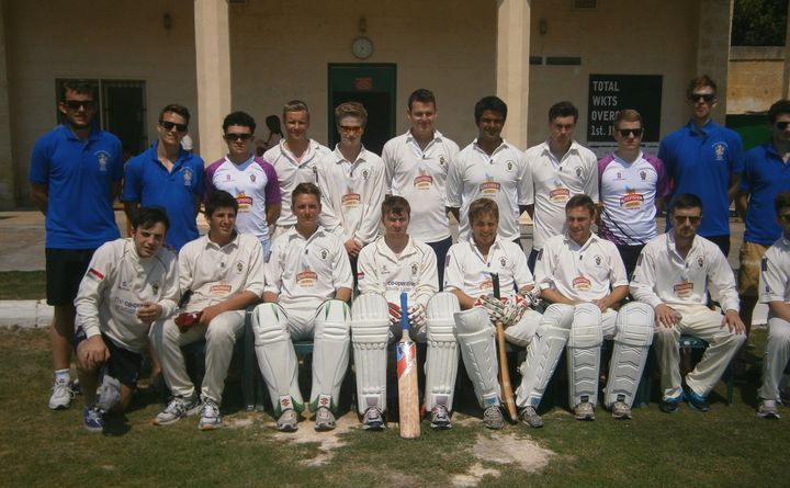 Manchester University team double win against Marsa CC