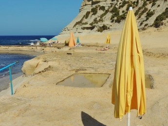 Transport Malta reserves 6 bays in Gozo exclusively for swimming