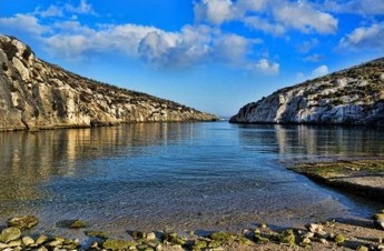 Mgarr ix-Xini designated as a dog-friendly beach for swimming in Gozo