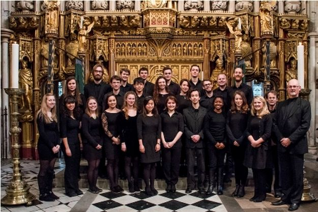 University of London Chamber Choir to perform concerts in Malta and Gozo