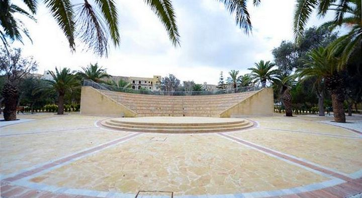Dance Cradle Academy Gozo end of school dance spectacular
