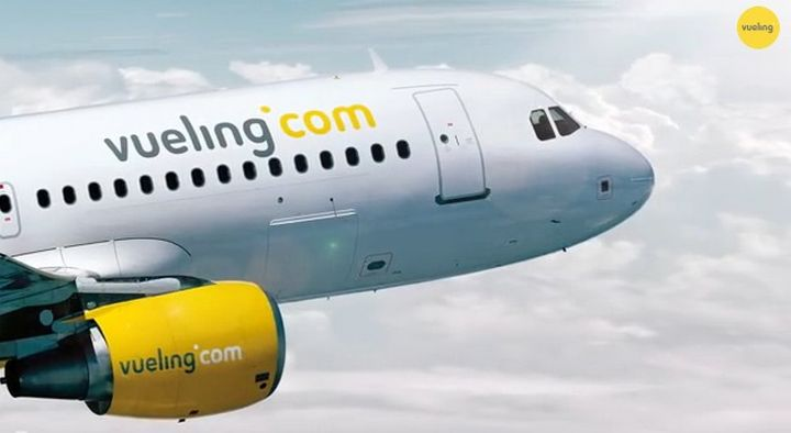 Vueling presents summer season in Malta: Routes to Rome & Seville