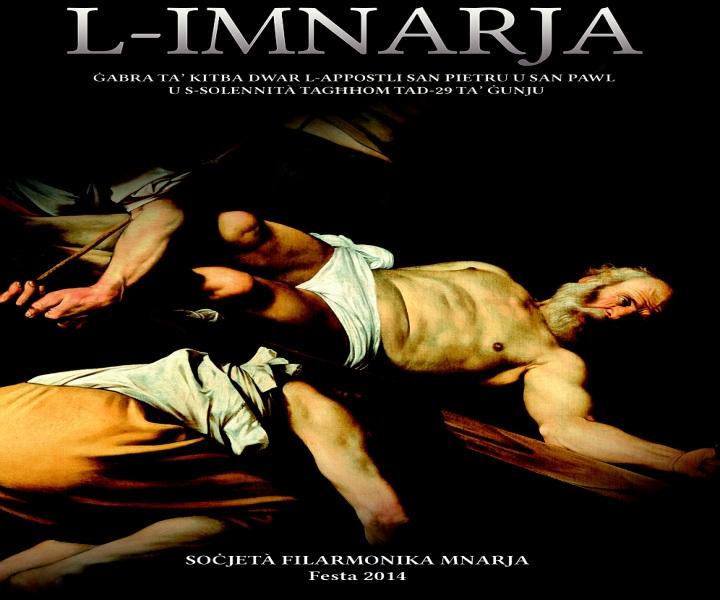 'L-IMNARJA' 7th edition, the official Nadur Festa publication is out now