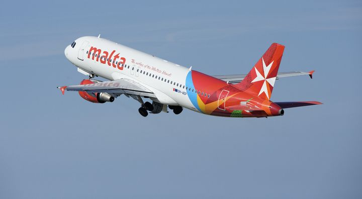 Air Malta completes investigation into returned Manchester flight