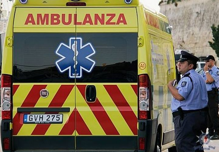 Xaghra man grievously injured following fall at construction site