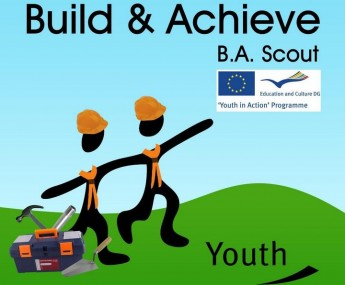 """Build and Achieve - B.A. Scout"" with the Xaghra Scout Group"
