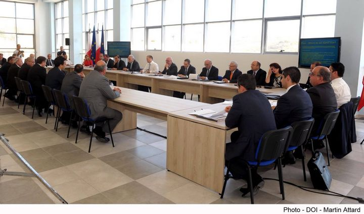 Gozo Cabinet meeting held last July cost almost €7,000