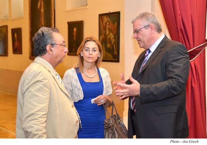 Gozo launch of Caremark services for persons in their own homes