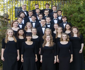 University supports Malta & Gozo visit of Clare College Choir Cambridge