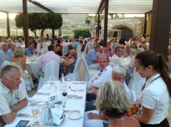 'Concert Under the Stars' raising funds for the Gozo CCU Foundation