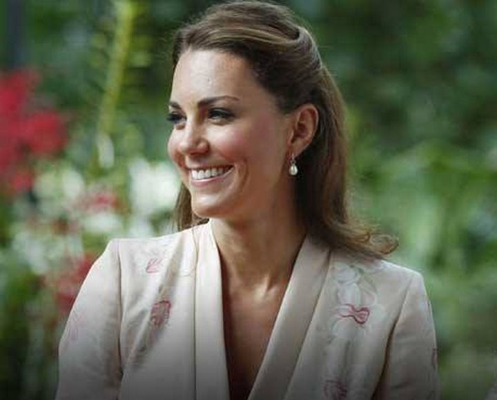 Duchess of Cambridge to visit Malta in September for 50th Anniversary