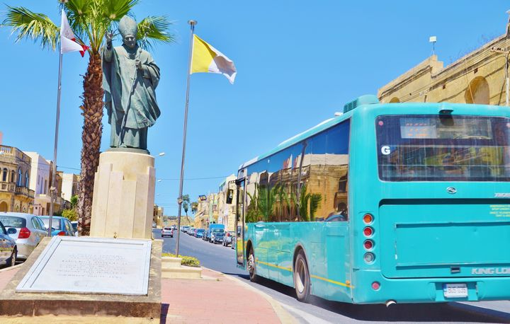 Malta Public Transport announces extra bus services for summer