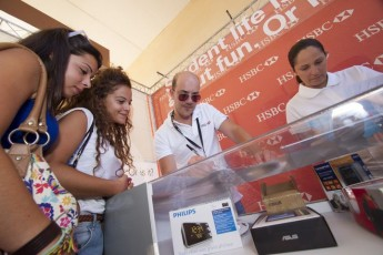 HSBC Malta launches the 2014 Yes 4 Students campaign