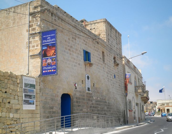 Karmni Grima Museum extended opening with reduced prices on Sunday