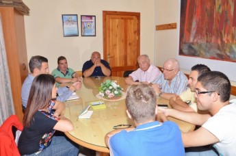Gozo NGO Association voices its concerns & ideas with Dr Miriam Dalli