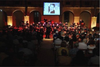 Opera vs Pop Under the Stars enjoyed by large audience in Gozo