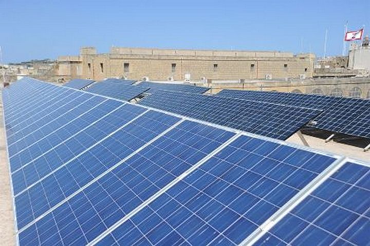 Tenders issued for two new renewable energy projects in Gozo
