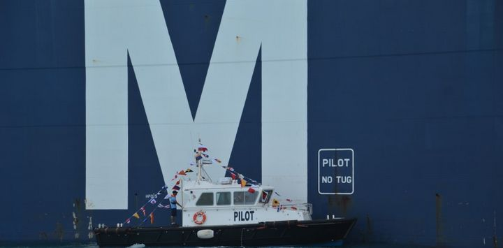 New Pilot Boat &  Pilot Station inaugurated by Malta Maritime Pilots